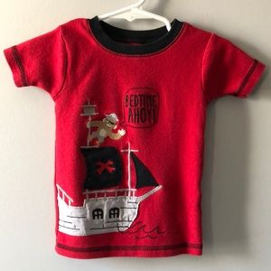 Just one you 2T PJ Shirt